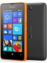 Imagine reprezentativa mica Microsoft Lumia 430 Dual SIM