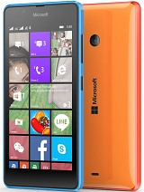 Imagine reprezentativa mica Microsoft Lumia 540 Dual SIM