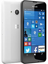 Imagine reprezentativa mica Microsoft Lumia 550