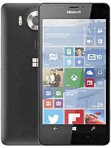 Imagine reprezentativa mica Microsoft Lumia 950 Dual SIM