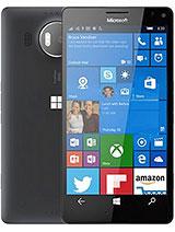Imagine reprezentativa mica Microsoft Lumia 950 XL Dual SIM