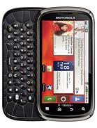 Specificatii pret si pareri Motorola Cliq 2