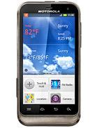 Imagine reprezentativa mica Motorola DEFY XT XT556
