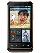 Imagine reprezentativa mica Motorola DEFY XT535