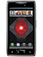 Specificatii pret si pareri Motorola DROID RAZR MAXX