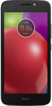 SAR Motorola Moto E4