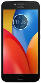 SAR Motorola Moto E4 Plus