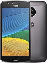 SAR Motorola Moto G5