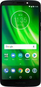 Imagine reprezentativa mica Motorola Moto G6