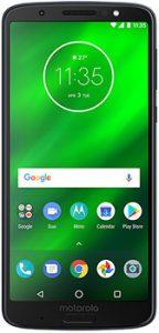 Imagine reprezentativa mica Motorola Moto G6 Plus