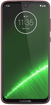 Telefon Motorola Moto G7 Plus
