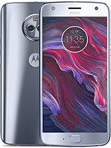 Imagine reprezentativa mica Motorola Moto X4