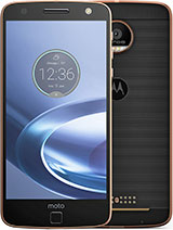 Imagine reprezentativa mica Motorola Moto Z Force