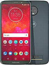 Imagine reprezentativa mica Motorola Moto Z3