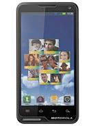 Imagine reprezentativa mica Motorola Motoluxe