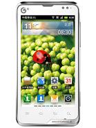 Imagine reprezentativa mica Motorola Motoluxe MT680