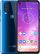 Imagine reprezentativa mica Motorola One Vision