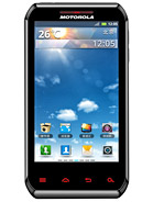 Imagine reprezentativa mica Motorola XT760