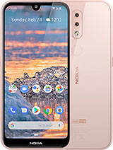 Specificatii pret si pareri Nokia 4.2