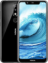 Imagine reprezentativa mica Nokia 5.1 Plus (Nokia X5)