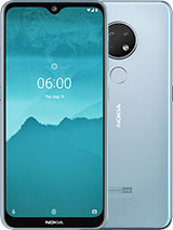 Imagine reprezentativa mica Nokia 6.2