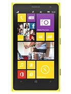 SAR Nokia Lumia 1020