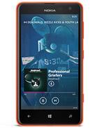 SAR Nokia Lumia 625