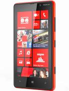 Specificatii pret si pareri Nokia Lumia 820
