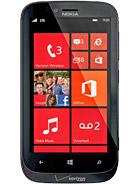 SAR Nokia Lumia 822
