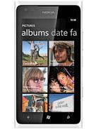 SAR Nokia Lumia 900