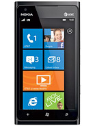 Pagina Nokia Lumia 900 AT&T
