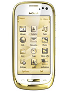Imagine reprezentativa mica Nokia Oro