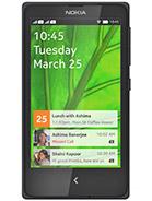 SAR Nokia X+