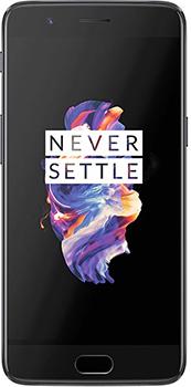 SAR OnePlus 5
