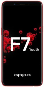 Imagine reprezentativa mica Oppo F7 Youth