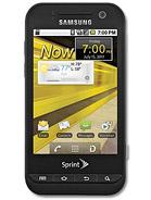 Imagine reprezentativa mica Samsung Conquer 4G