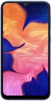 SAR Samsung Galaxy A10