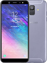 Imagine reprezentativa mica Samsung Galaxy A6 (2018)