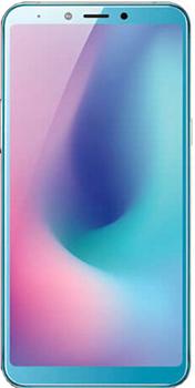 Imagine reprezentativa mica Samsung Galaxy A6s