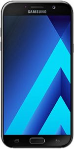 Imagine reprezentativa mica Samsung Galaxy A7 (2017)