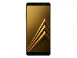 Imagine mare Samsung Galaxy A8 (2018)