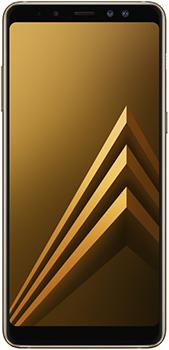 SAR Samsung Galaxy A8 (2018)