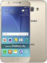 Telefon Samsung Galaxy A8 Duos