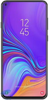 Imagine reprezentativa mica Samsung Galaxy A8s