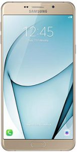 Imagine reprezentativa mica Samsung Galaxy A9 (2016)