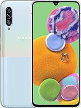 Telefon Samsung Galaxy A90 5G