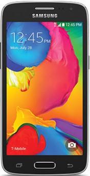 Imagine reprezentativa mica Samsung Galaxy Avant