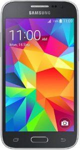Imagine reprezentativa mica Samsung Galaxy Core Prime