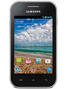 Imagine reprezentativa mica Samsung Galaxy Discover S730M