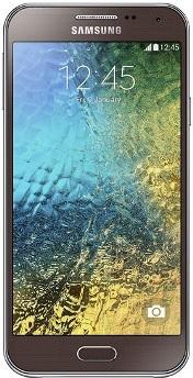 SAR Samsung Galaxy E5